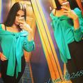 Новые нарядные блузки, размер 42-44
